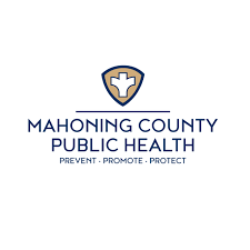 mahoing county poublic health.