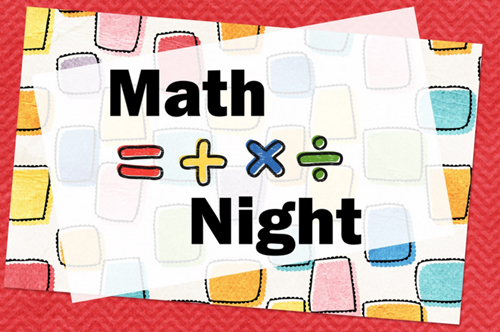 math night